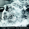Rage Against the Machine - Killing In the Name artwork