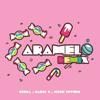Ozuna, KAROL G & Myke Towers - Caramelo (Remix) ilustración