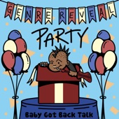 Genre Reveal Party