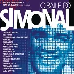 País Tropical / Música Incidental: Sou Flamengo (Ao Vivo)