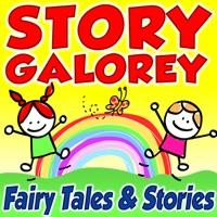 Story Galorey - Children's Fairy Tales & Stories (feat. Gaynor Ellen)