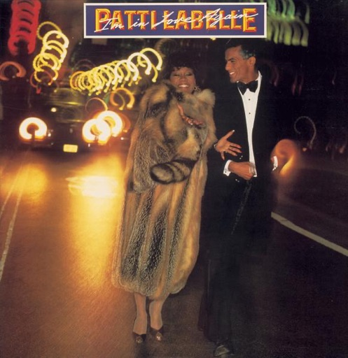 Art for If Only You Knew by Patti LaBelle