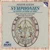 """Haydn - Symphony in G, H.I No.8 - """"Le Soir"""" - 4. Presto """"La tempesta"""""""