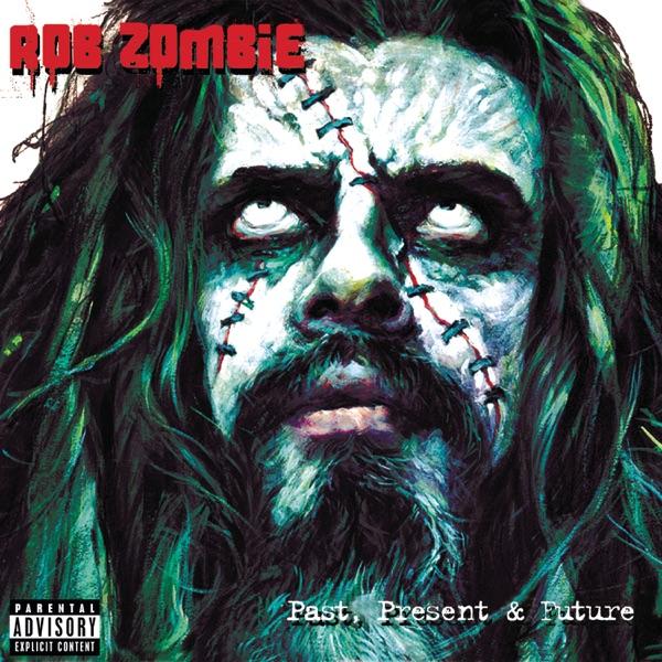 Rob Zombie mit Dragula