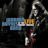 Warren Haynes Band - Spanish Castle Magic