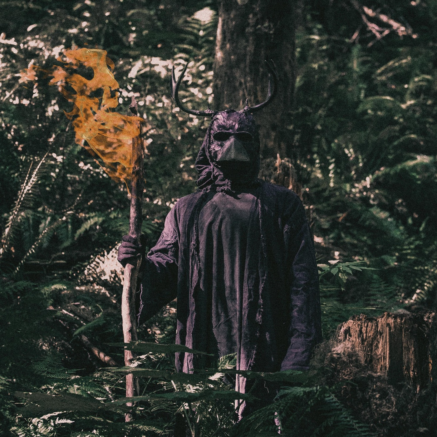 Arrival of Autumn - Harbinger (2019)