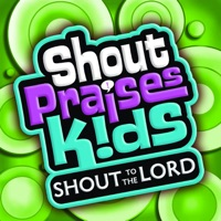 Shout Praises Kids - Shout to the Lord Kids