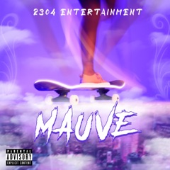 Mauve - EP