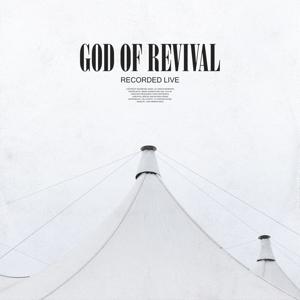 Bethel Music, Brian Johnson & Jenn Johnson - God of Revival (Live)