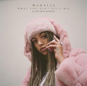 Mahalia - What You Did feat. Ella Mai [Cam'ron Remix]