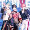 THRIVE (cv.豊永利行、花江夏樹、加藤和樹) - Welcome to the Gloria! artwork