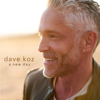 Dave Koz - A New Day  artwork