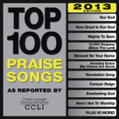 Top 100 Praise Songs 2013 Edition Various Artists - Various Artists