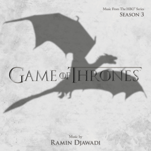 Game of Thrones: Season 3 (Music from the HBO Series) - Ramin Djawadi