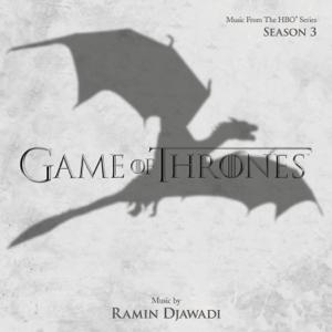 A Lannister Always Pays His Debts - Ramin Djawadi