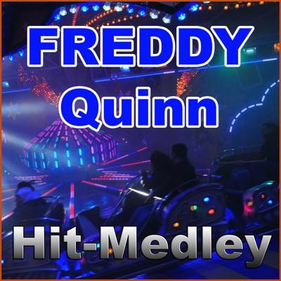 Hit-Medleys - EP - Freddy Quinn