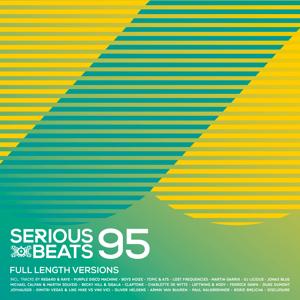 Various Artists - Serious Beats 95
