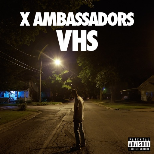 Art for Unsteady by X Ambassadors