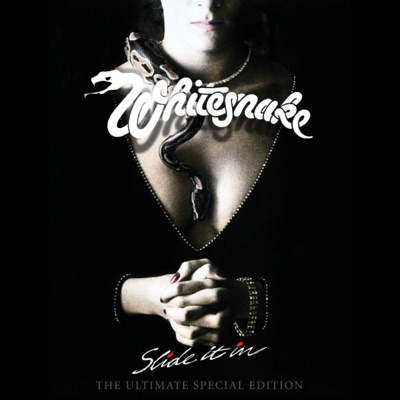Slide It In (The Ultimate Special Edition) - Whitesnake