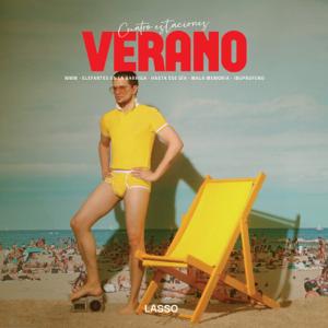 Lasso - Cuatro Estaciones: Verano - EP