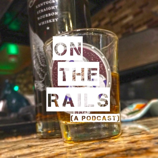 Cover image of On The Rails