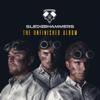 Sledgehammers - Insomnia artwork