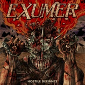 Exumer - Splinter