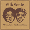 Bruno Mars, Anderson .Paak & Silk Sonic - Leave The Door Open  artwork
