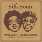 Leave The Door Open Bruno Mars, Anderson .Paak & Silk Sonic - Bruno Mars, Anderson .Paak & Silk Sonic