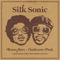 Download Lagu Bruno Mars, Anderson .Paak & Silk Sonic - Leave The Door Open mp3
