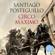 Circo Máximo - Santiago Posteguillo