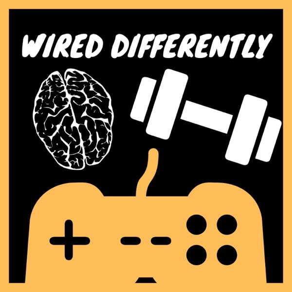 Wired Differently.