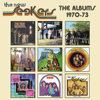 The New Seekers - The Albums 1970-73 artwork