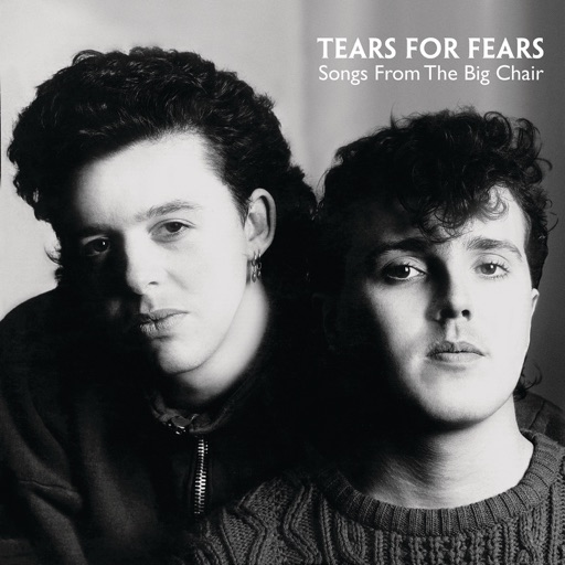 Art for Head Over Heels by Tears For Fears