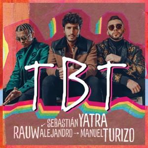 Sebastián Yatra, Rauw Alejandro & Manuel Turizo - TBT - Line Dance Music