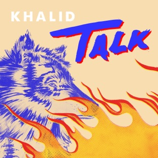 Talk (Disclosure VIP Mix)
