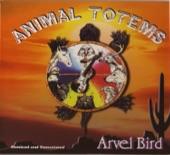 Arvel Bird - Keya (Turtle)