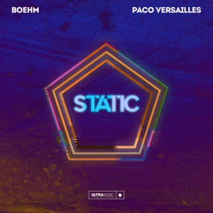 Static (feat. Paco Versailles) - Single