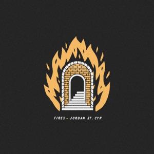 Jordan St. Cyr - Fires - Line Dance Music