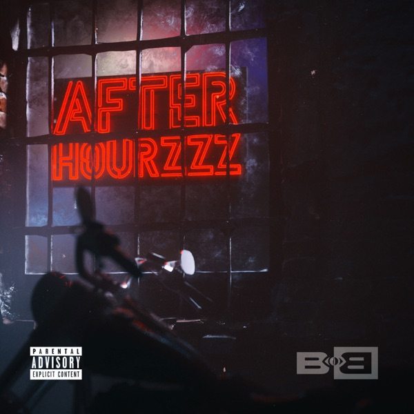 After Hourzzz - Single