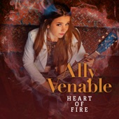 Ally Venable - Tribute to SRV