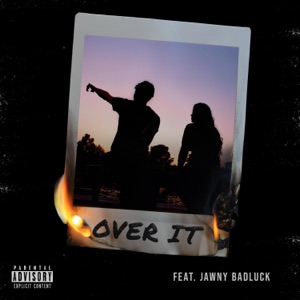 D. L. S. - Over It feat. Jawny BadLuck