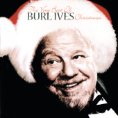 The Very Best of Burl Ives Christmas
