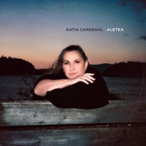 Katia Cardenal - Aletea - EP