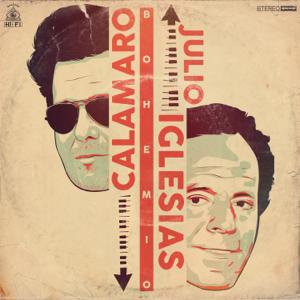 Andrés Calamaro & Julio Iglesias - Bohemio