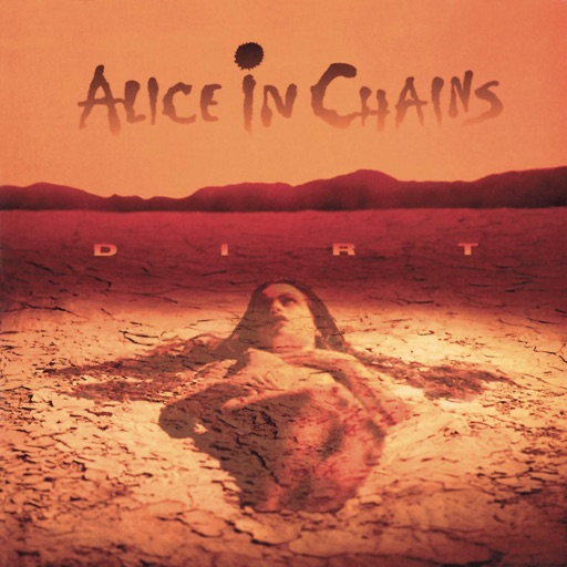 Art for Would? by Alice In Chains