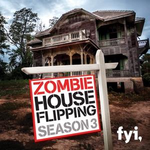 Zombie House Flipping, Season 3 - Episode 3