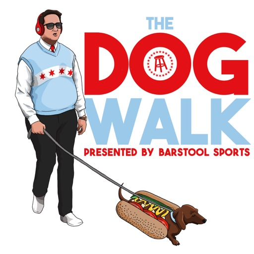 Cover image of Chicago Dog Walk
