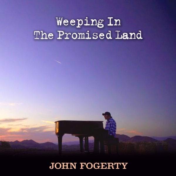 Weeping In The Promised Land - Single