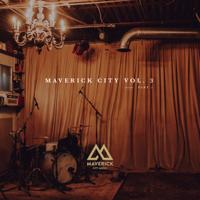 Maverick City Vol. 3 Part 1 - Maverick City Music Cover Art